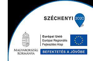 Széchenyi RFA logo